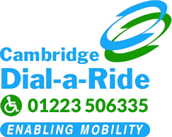 Cambridge Dial-a-Ride