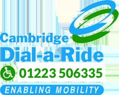 Cambridge Dial-a-Ride